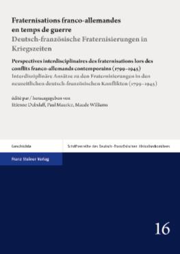 Deutsch Franzosisches Historikerkomitee