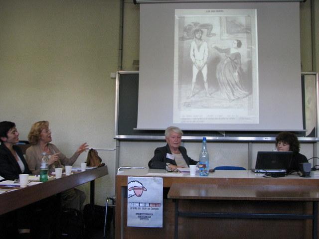 Activités du comité deutsch französisches historikerkomitee
