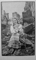 Les Personnes déplacées en Allemagne occupée