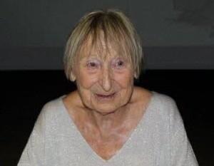 Marianne Walle - recadré